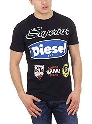 Diesel T-Shirt T-Chrestos