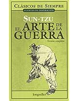 El Arte de la Guerra / The Art of War (Fuentes De Inspiracion)
