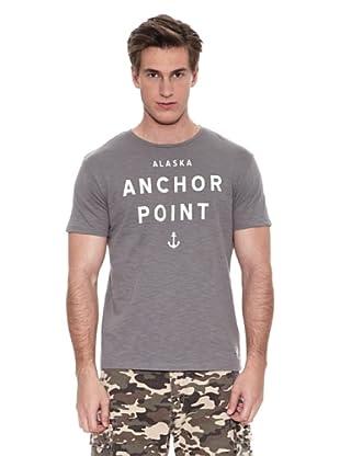 Springfield Camiseta G3 Marinero Anchor (Gris)