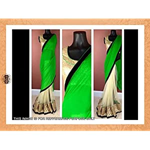 Indian Ethnic Designer Bollywood Party Wear Saree Sari Traditional Women Wedding sarees