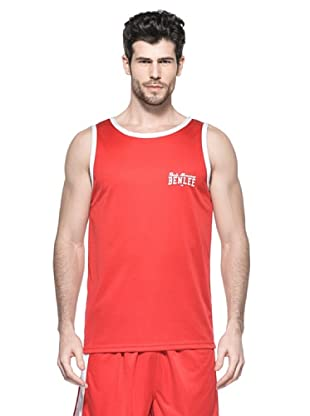 Benlee Camiseta Amateur Singlet (Rojo)