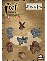 Fief France 1429 Buildings Pack