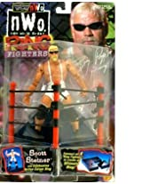 WCW Ring Fighters > Scott Steiner Action Figure
