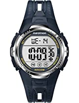 Timex Sports Digital Silver Dial Men's Watch -T5K804