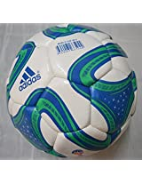 Adidas Brazuca Official Match Football (RED)
