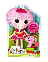 MGA Lalaloopsy Soft Doll - Jewel Sparkles