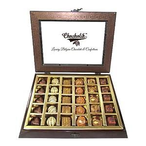 Belgium Chocolates -Amazing Belgium Rich Chocolates