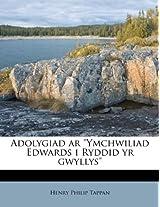 """Adolygiad AR """"Ymchwiliad Edwards I Ryddid Yr Gwyllys"""""""