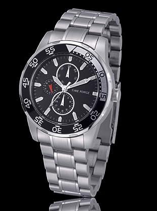 TIME FORCE 81047 - Reloj de Caballero cuarzo