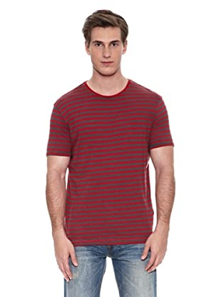 Springfield Camiseta S2 Kodak Pocket (Rojo)