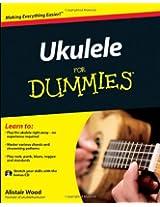 Ukulele For Dummies (For Dummies (Sports & Hobbies))