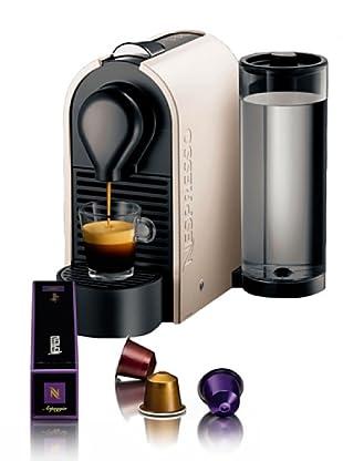 Krups Máquina de Café Nespresso U Creamy White
