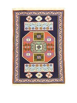 Eden Teppich   Ardebil 65X92 mehrfarbig
