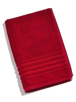 VOSSEN Asciugamano 30x50 Atlanta ospite (rubino)