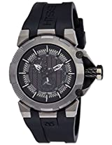 Titan HTSE Analog Black Dial Men's Watch - NE1539TP01