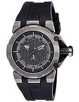 Titan HTSE Analog Black Dial Men's Watch - NE1539TP01