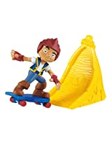 Fisher-Price Jake and The Never Land Pirates Jake