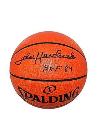 Steiner Sports Memorabilia NBA New York Knicks John Havlicek Signed Basketball