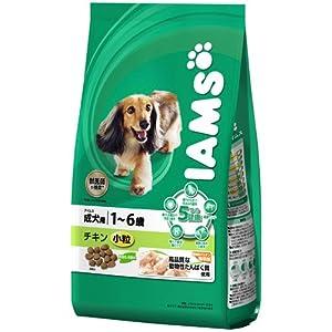 アイムス 成犬用 (1歳~6歳) チキン 小粒 3kg