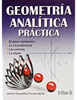 Geometria Analitica Practica/ Analitical Geometry Practice