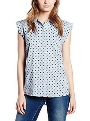 Pepe Jeans London Camisa Mujer Dottie
