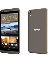 HTC One E9s Dual SIM (Roast Chestnut)