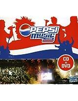 Pepsi Music 2005 + DVD