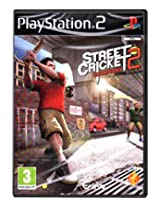 Street Cricket Champions 2 (PS2)