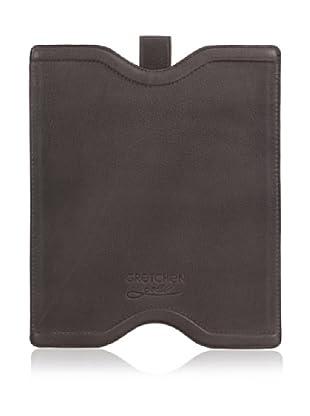 Gretchen Funda Tablet iPad Case (Gris)