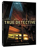 True Detective: The Complete Second Season