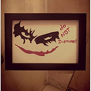 ART BEAT JOKER - DO NOT DISTURB