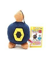 "Banpresto My Pokemon Collection Best Wishes Mini Plush - 47855 - 5"" Roggenrola/Dangoro"