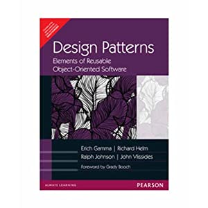 Design Patterns: Elements of Reusable Object - Oriented Software (Old Edition)