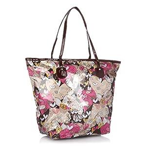 Beige/Multi Handbag