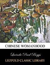 Chinese womanhood