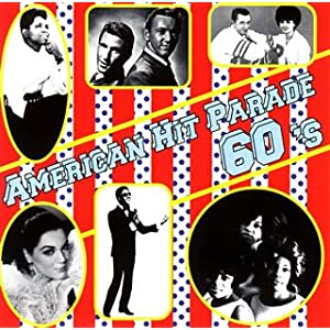 American HIT Parade 60's