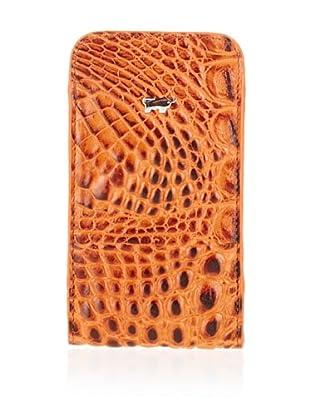 Braun Büffel Smartphoneetui Santa Croce (Cognac)