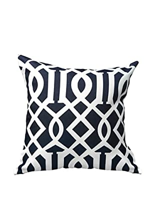 Winward Geo Print Throw Pillow