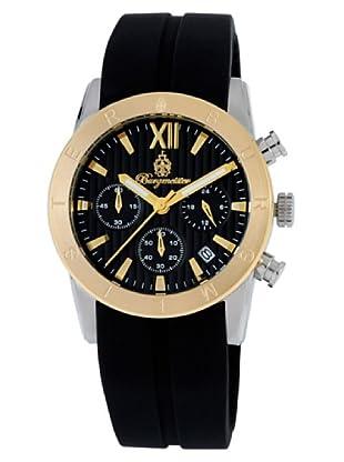 Burgmeister Damen-Armbanduhr Cadiz Chronograph Quarz BM519-222