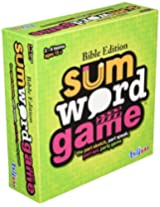 Sum Word Game- Bible Edition