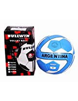 Bullwin Pure PVC synthetic football