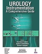 Urology Instrumentation:A Comprehensive Guide