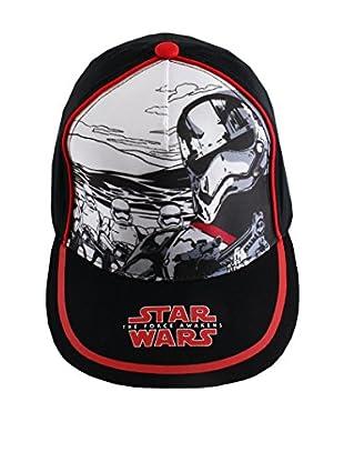 Star Wars Cap Vader & Stormtrooper