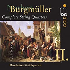 String Quartets. Vol. 2