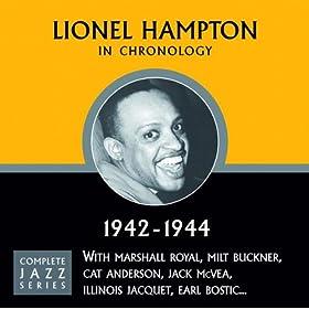 ♪Complete Jazz Series 1942 - 1944/Lionel Hampton | 形式: MP3 ダウンロード