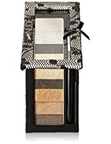 Physicians Formula Shimmer Strips Custom Eye Enhancing Shadow & Liner, Nude Collection, Smoky Nude Eyes, 0.26 Ounce