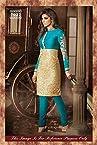 Bollywood Replica Suit of Priyanka Chopra - Arisha7027