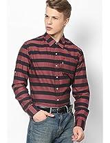 Rust Casual Shirts Levi's