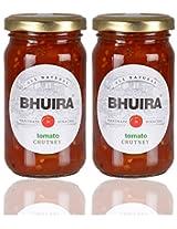 Bhuira Tomato Chutney (Set of 2) - 230 Gms