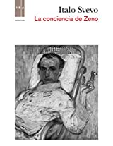 La conciencia de Zeno (NARRATIVAS)